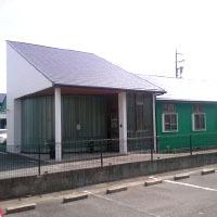 歯科医院外観屋根塗り替え
